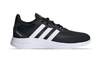 adidas LITE RACER RBN 2.0 BLACK WHITE