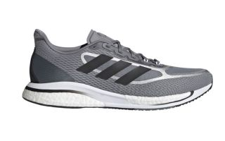 adidas SUPERNOVA + GREY BLACK