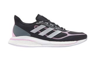 adidas SUPERNOVA + BLACK PINK FOR WOMEN