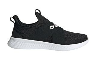 adidas PUREMOTION ADAPT BLACK WHITE WOMEN