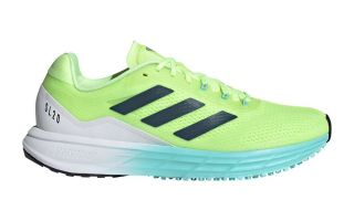 adidas SL20 YELLOW BLUE WOMEN