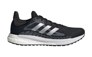 adidas SOLARGLIDE BLACK BLUE WOMEN