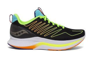 Saucony ENDORPHIN SHIFT NEGRO S20577-25