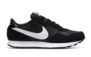 Nike MD VALIANT BLACK WHITE JUNIOR CN8558 002