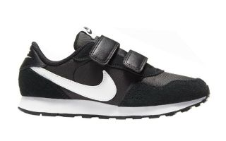Nike MD VALIANT NOIR BLANC JUNIOR CN8559 002