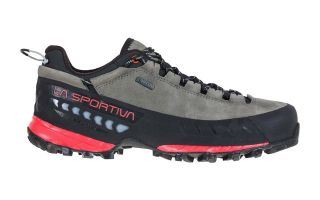 LA SPORTIVA TX5 LOW GTX GREY BLACK WOMEN