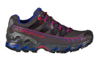 LA SPORTIVA ULTRA RAPTOR GTX CARBON RED WOMEN