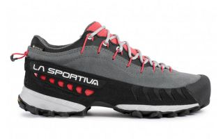 LA SPORTIVA TX4 GTX BLACK RED WOMEN