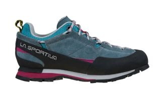 LA SPORTIVA BOULDER X BLUE PURPLE WOMEN