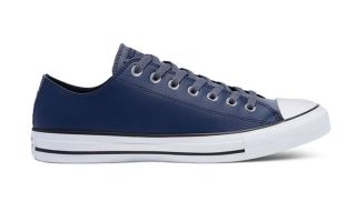 Converse CHUCK TAYLOR ALL STAR BLUE GOLD