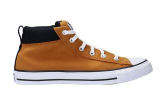 Converse CHUCK TAYLOR ALL STAR STREET BROWN WHITE