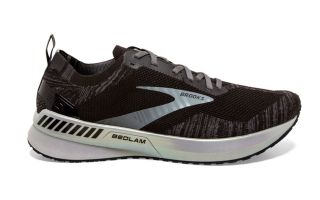 Brooks BEDLAM 3 NOIR GRIS 1103431D012