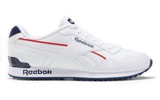 Reebok REEBOK ROYAL GLIDE RIPPLE CLIP AZUL BLANCO G55733