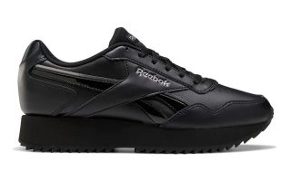 Reebok ROYAL GLIDE RIPPLE DOUB NERO DONNA G55770