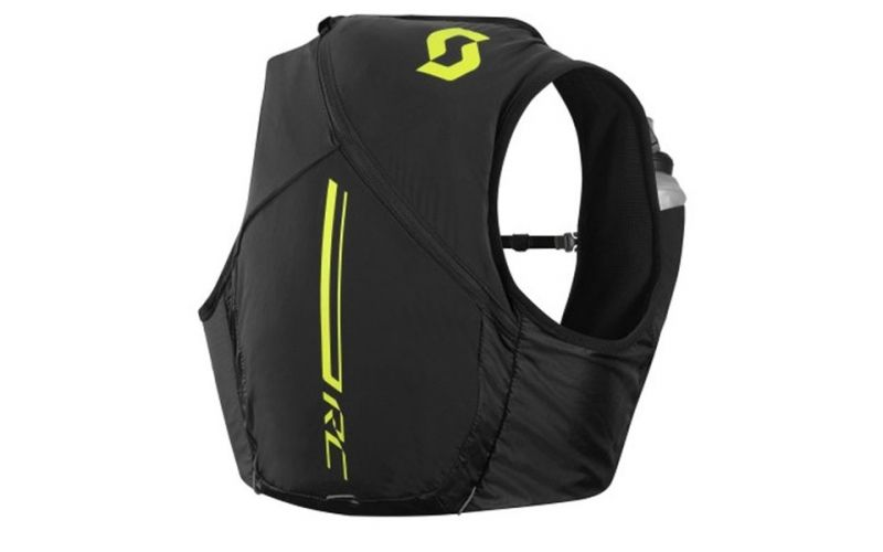 BACKPACK TRAIL RC TR 10 BLACK YELLOW