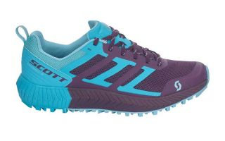 Scott WS KINABALU 2 PURPLE BLUE WOMEN