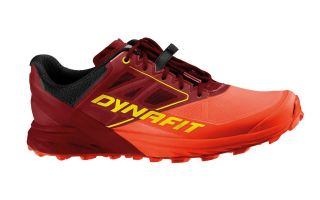 Dynafit ALPINE RED ORANGE