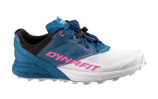 Dynafit ALPINE BLUE PINK WOMEN