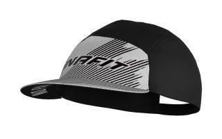 Dynafit CAP ALPINE GRAP VISOR GREY BLACK