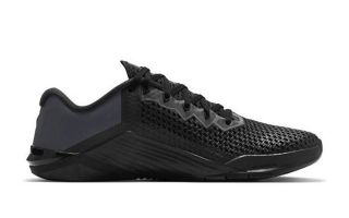 Nike METCON 6 BLACK GREY