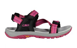 CMP SANDALS WIDE HIKING PINK WOMEN'S