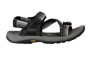 CMP SANDALS ANCHA HIKING BLACK