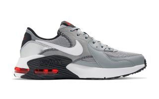 Nike AIR MAX EXCEE GRAY WHITE CD4165 009