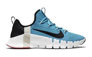 Nike NIKE FREE METCON 3 AZUL BLANCO CJ0861