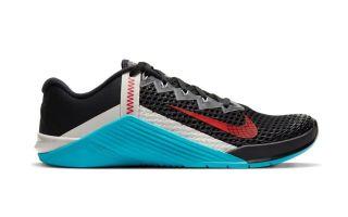 Nike NIKE METCON 6 NEGRO AZUL CK9388 070