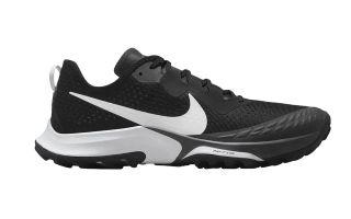 Nike AIR ZOOM TERRA KIGER 7 NEGRO PLATA CW6062 002