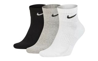 Nike CALCETINES EVERYDAY CUSHION MULTICOLOR
