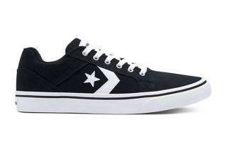 Converse LE DISTRICT NOIR 2.0 167008C 001