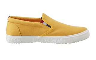 US POLO ASSN JOSHUA YELLOW