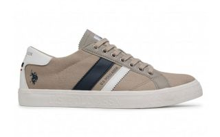 <center><b>US POLO ASSN</b><br > <em>US POLO MARCS030 BEIGE</em>