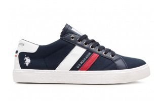 US POLO ASSN MARCS030 NAVY BLUE MARCS030-DKBL