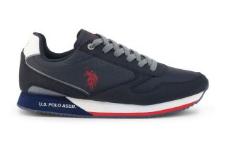 US POLO ASSN NOBIL 183 BLU NAVY DKBL