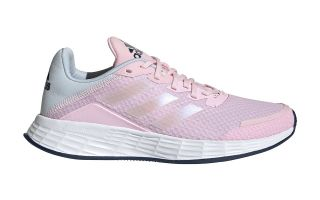 adidas DURAMO SL PINK WHITE JUNIOR