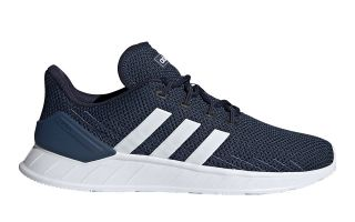 adidas QUESTAR FLOW NXT NAVY BLUE WHITE