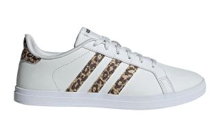 adidas COURTPOINT BLANCO BEIGE MUJER FY8406