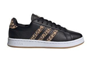 adidas GRAND COURT BLACK WOMEN