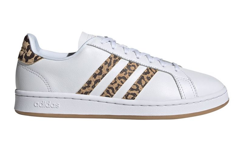 GRAND COURT BLANCO MUJER FY8949