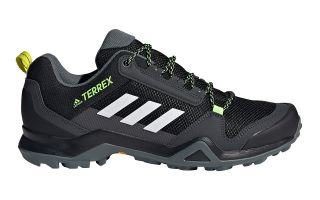 adidas TERREX AX3 NEGRO FX4575