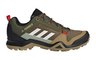TERREX AX3 GR�N BRAUN FX4576