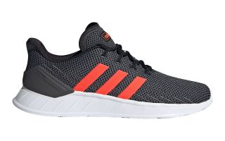 adidas QUESTAR FLOW NXT BLACK RED
