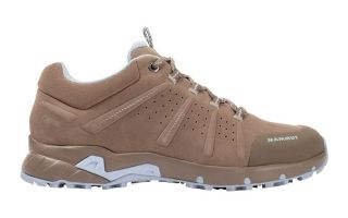 Mammut CONVEY LOW GTX MARRON MUJER. 3030-03230-7437