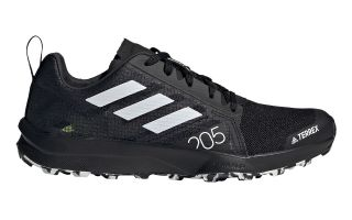 <center><b>adidas</b><br > <em>TERREX SPEED FLOW BLACK WHITE</em>