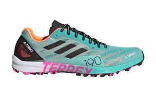 adidas TERREX SPEED PRO MENTA NERO FW2724