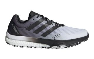 adidas TERREX SPEED ULTRA BIANCO NERO DONNA AI2830