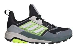 adidas TERREX TRAILMAKER GTX GREY GREEN