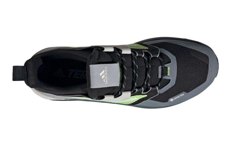 TERREX TRAILMAKER GTX GRIS VERT FZ2521